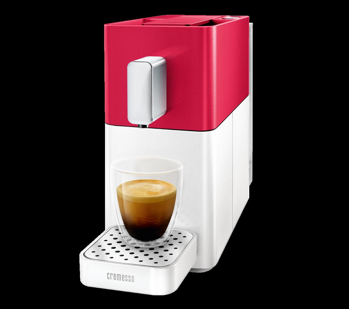 Cremesso Easy Kaffeemaschine Cremesso
